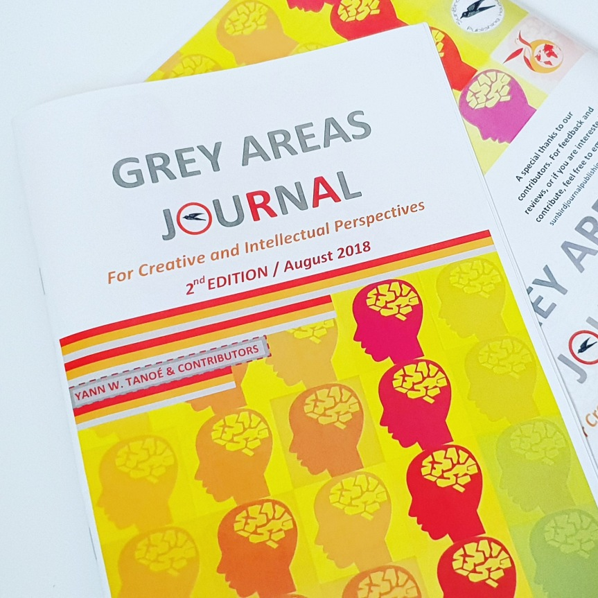 Grey Areas 2nd Edition Aug2018